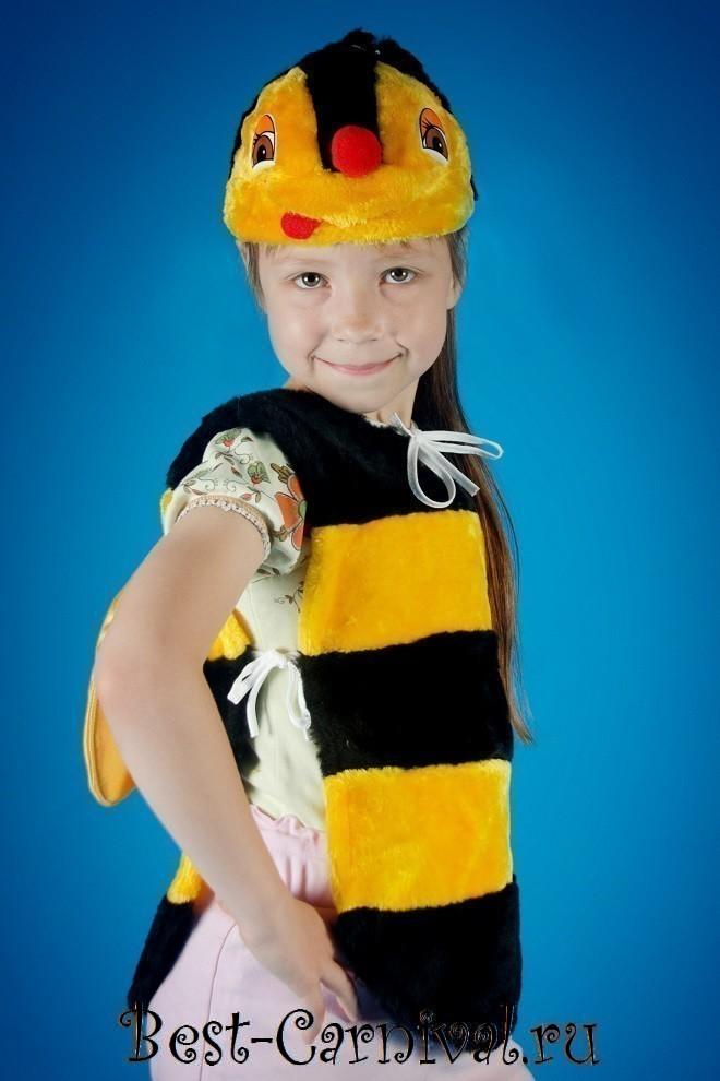 сказка пчёлка мая