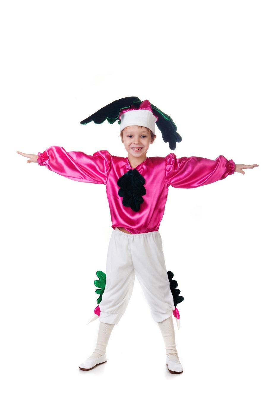 Детский костюм капуста своими руками
