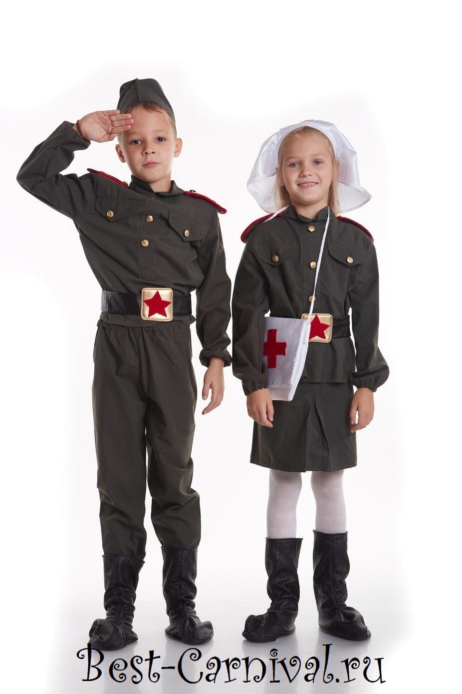 Головной убор для детей
